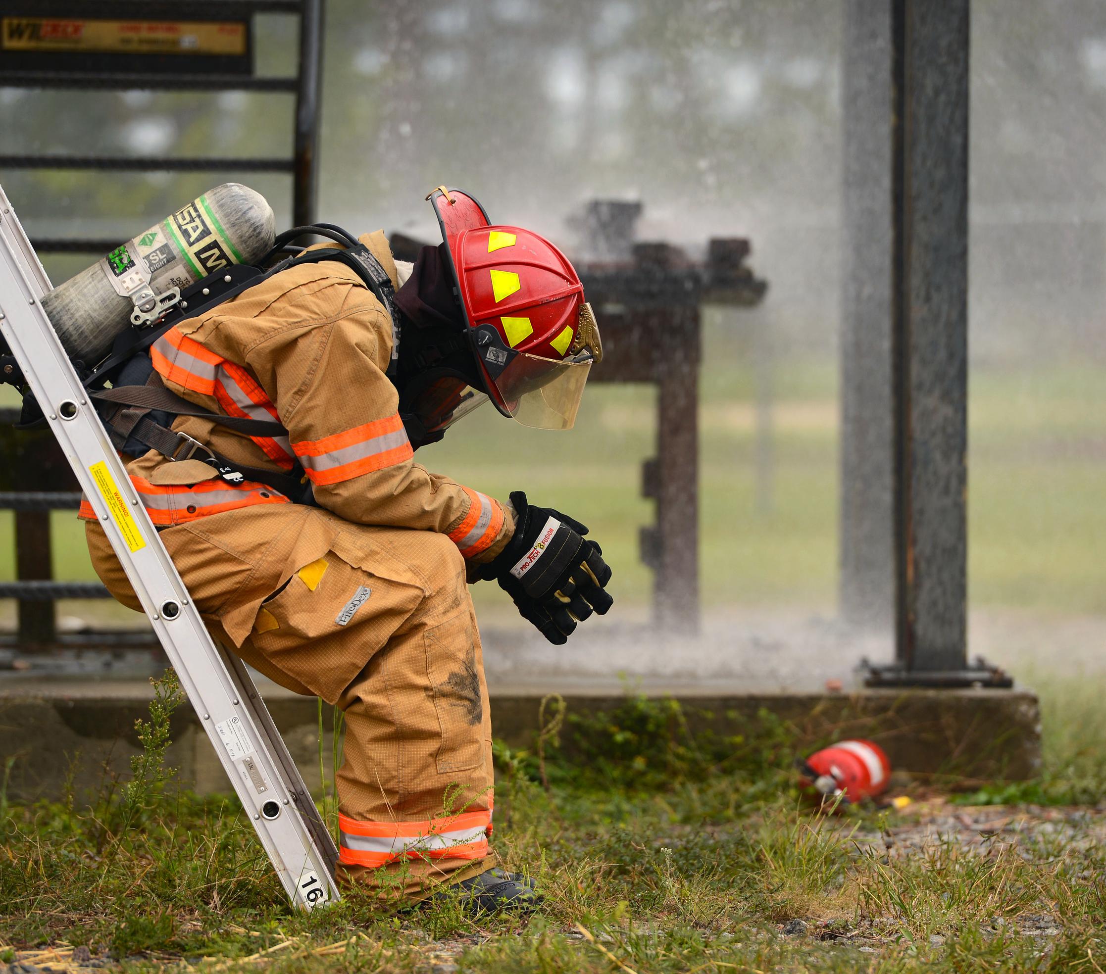 viziunea pompierilor