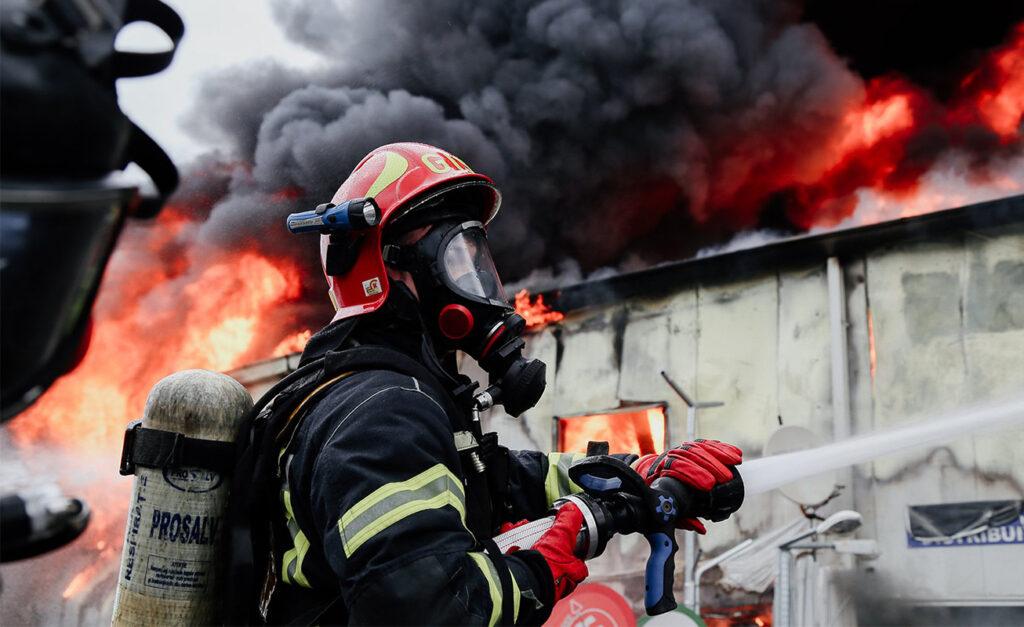Pierdere în greutate pompier. Top citite acum