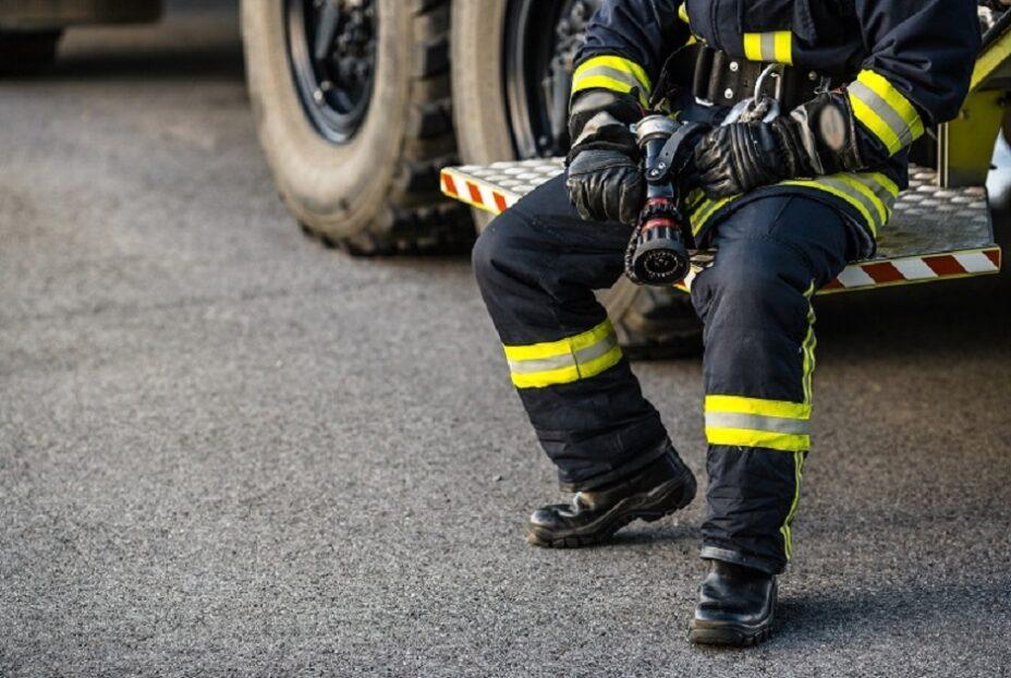 Cauta? i un singur pompier