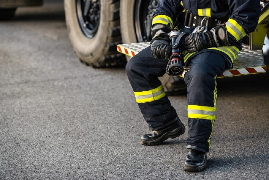 Pierdere în greutate pompier - Pierdere în greutate kr
